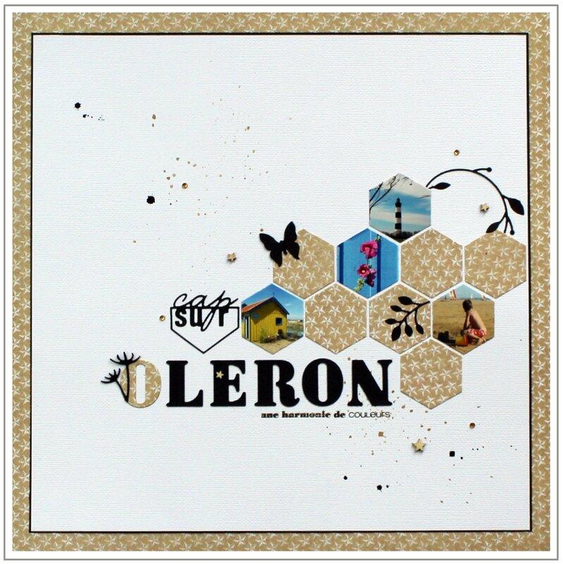13 - 260415 - Cap sur Oléron