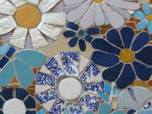 Bouquet Fleurs Bleues14