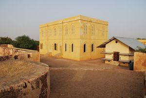 Le_Fort_de_Podor___Fouta___S_n_gal