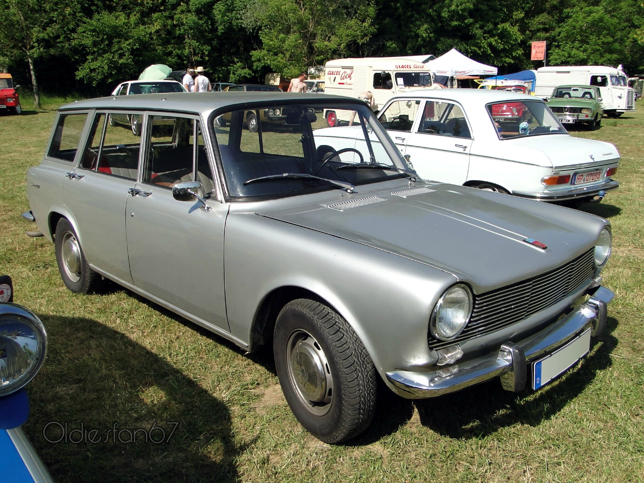 simca 1300 break 1965 1966 oldiesfan67 mon blog auto. Black Bedroom Furniture Sets. Home Design Ideas
