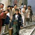 L'empire du soleil (empire of the sun) de steven spielberg - 1987
