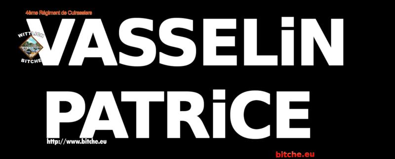 ♞ Cuirassier VASSELiN PATRiCE 81_08