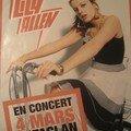 *Lily Allen* (Bataclan)