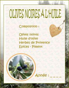 Etiquette_olives_noires_a_l_huile