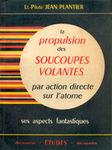 Plantier_LaPropulsionDesSoucoupesVolantes