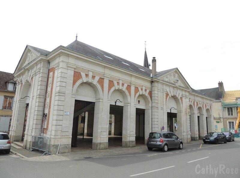 && Beaumont sur Sarthe (35)