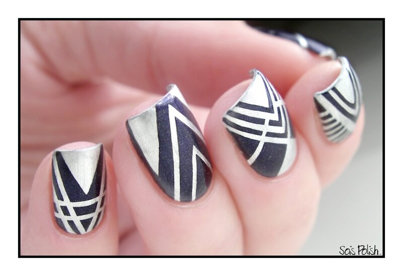 ILNP Moyra Striping Tape Sois Polish