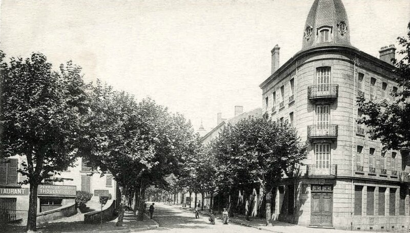 avenue de la Gare (5)