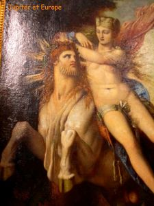 Gustave Moreau 2