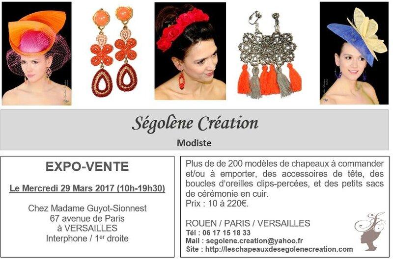 2017-03-29 Versailles Mme Guyot Sionnest