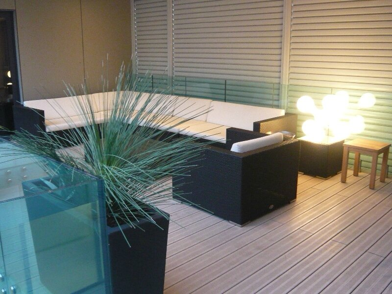 Chambre du0026#39;hu00f4te Perpignan Canartist Francoise Chalade La Loge patio ...