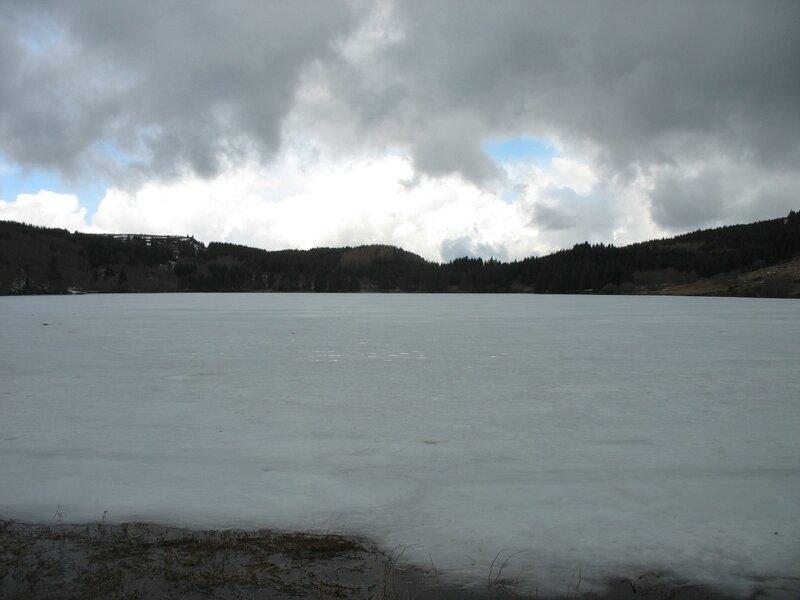 Lac de Guéry, en hiver (63)