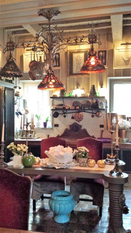 2014 10 10 - atelier de cuisine et déjeuner à l'Aubergade de Puymirol avec le chef Michel Trama (10)