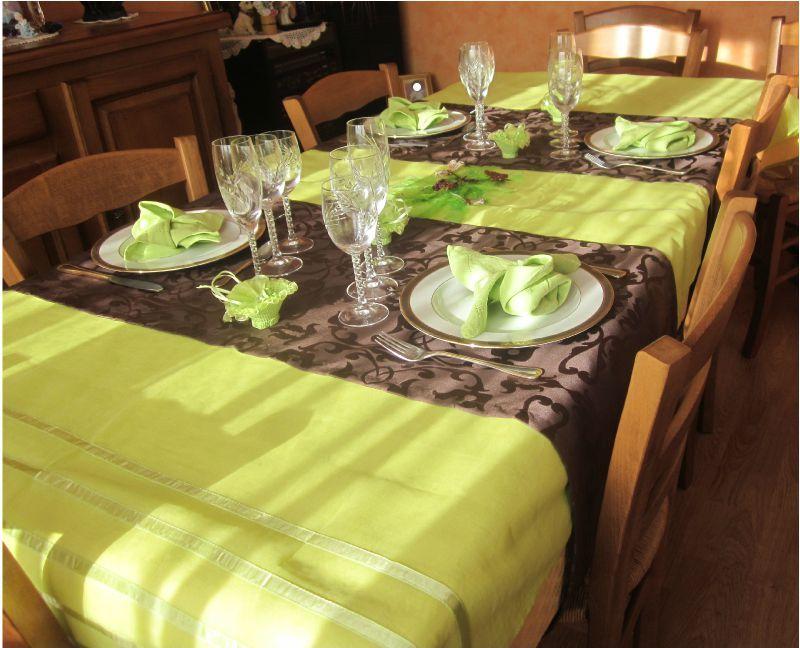 Decoration de table galette des rois - Decor galette des rois ...