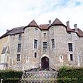 26/07/17 : le château de harcourt # 2