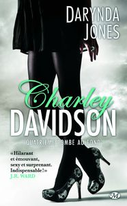 Charley Davidson 4
