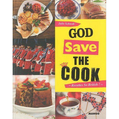 God save the cook !