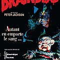 Braindead de peter jackson (1992) - séance unique mardi 31 octobre 2017 // 20h30