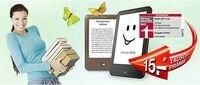 Allemagne : un troc livres d'occasion contre livres numériques
