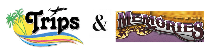 Trips&Memories Logo
