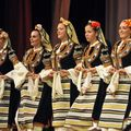 100-999-LE BALLET NATONAL BULGARE NAPREDAK-RADOMIR