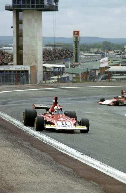1974-Jarama-312 B3-Regazzoni-2