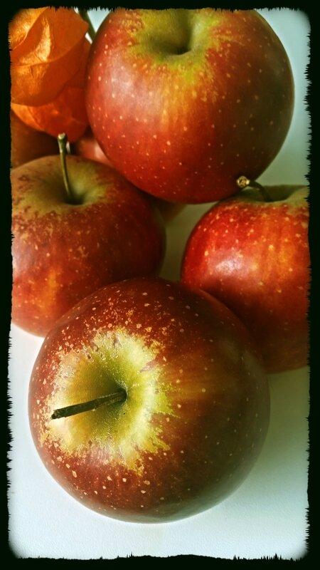 tatin aux pommes 1