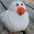 Quand je tricote