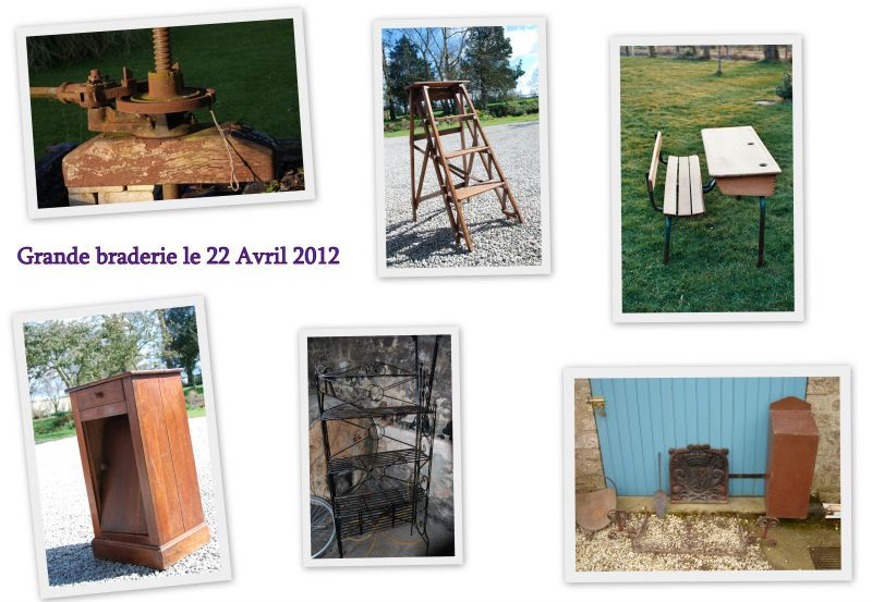 une ann e la ferme 82 avril 2012 b s p. Black Bedroom Furniture Sets. Home Design Ideas
