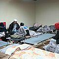 Chelles : le plan grand froid garantit une nuit au chaud pour les sans-abri