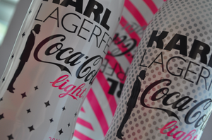 Lagerfeld_Coca_Light2