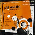 Gil Melle - 1952-53 - New Faces-New Sounds (Blue Note)