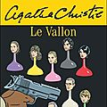 Le Vallon - Agatha Christie