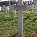Soldat Auguste DESPREZ