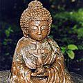 Shigeto oshida (1922-2003) : une parole venue de l'orient et fécondée par les traditions chrétienne et bouddhiste-zen