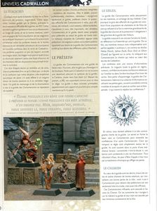 La Guilde des cartomanciens 02