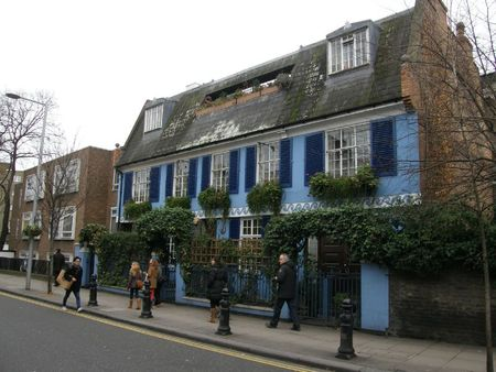 maison notting hill
