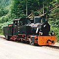 Retro video. le chemin de fer d'abreshviller. juillet 1998