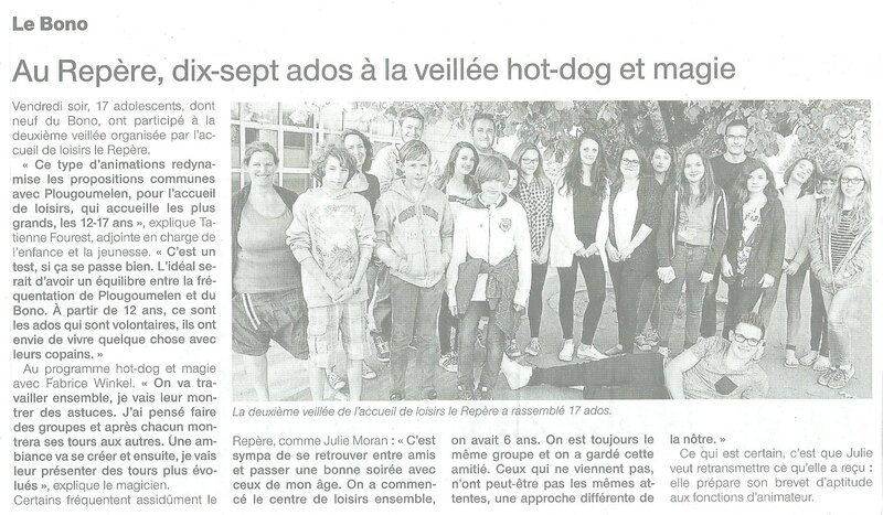 OUEST 25 AVRIL 15
