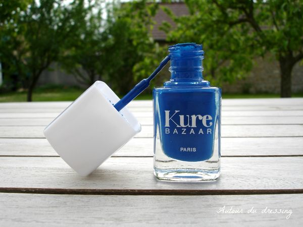 kure bazaar vernis bio naturel mon bleu 3