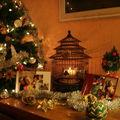 Déco de Noël 2009