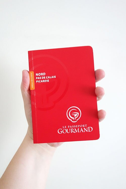 Passeport Gourmand 2015 NPdC-Picardie LE MIAM MIAM BLOG