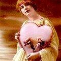 bientôt la saint valentin ...
