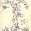 Le thème de saint Georges terrassant le dragon