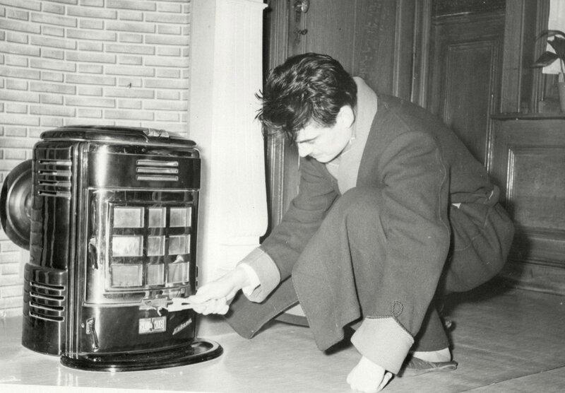 Englebert - Coudroy années 50