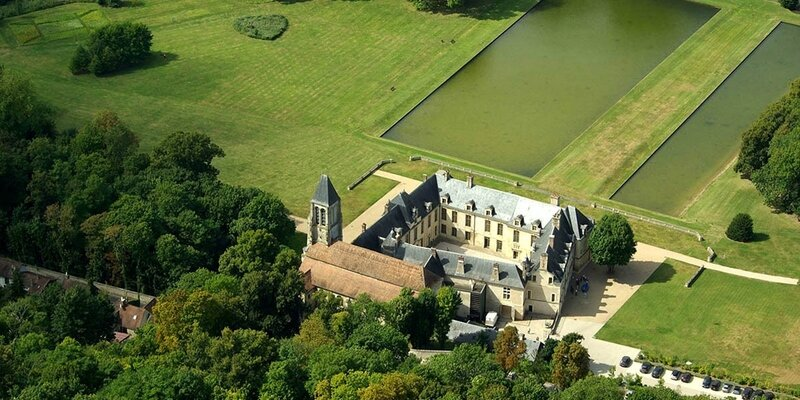 Chateau-de-Mery