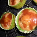 CUPCAKES POMME-POIRE 