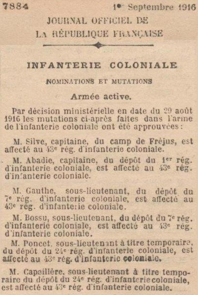 SEPTEMBRE191601NOMINATIONS