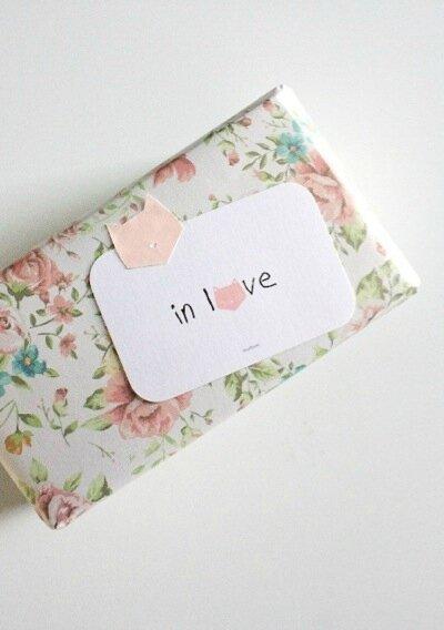 Mini-carte