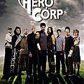 Hero Corp - Saison 1